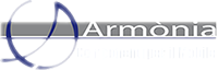 Armonia :: Pannelli per l'industria del mobile Logo